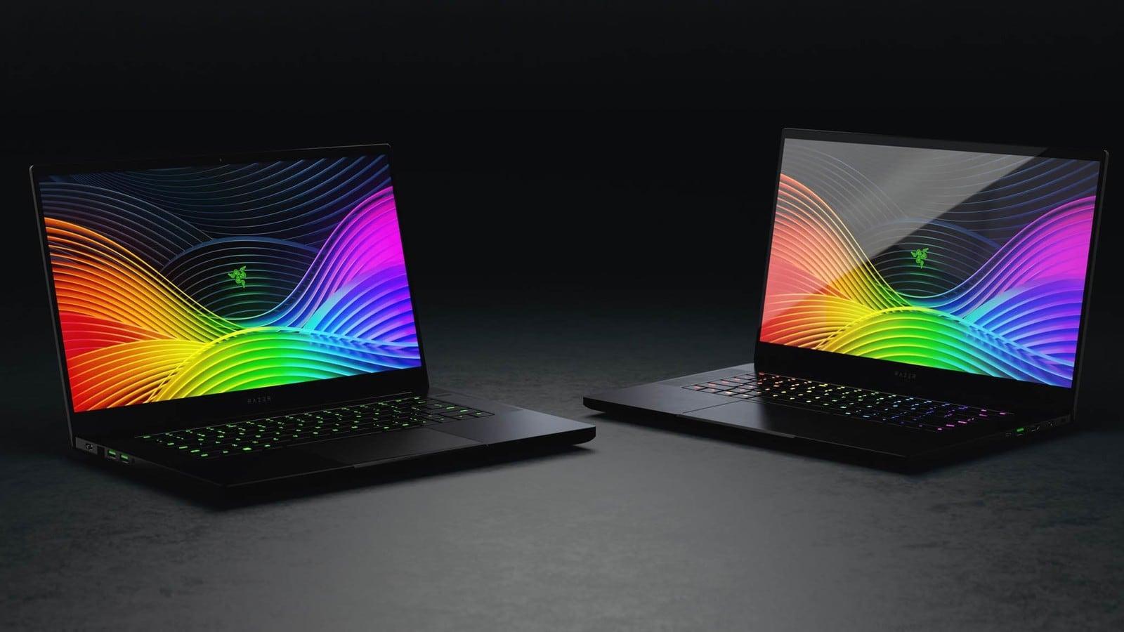 Razer Blade 15 Studio Edition 8-Core Laptop achieves all your creative needs