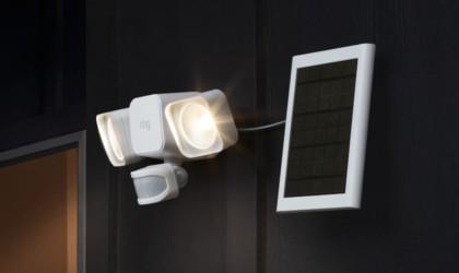 Ring Smart Lighting Solar