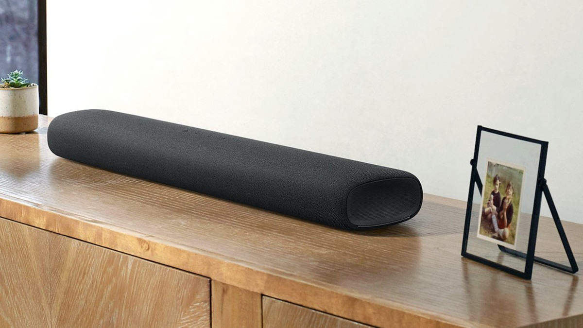 Samsung S60T All-in-One Soundbar offers Dolby Audio and DTS Digital Surround