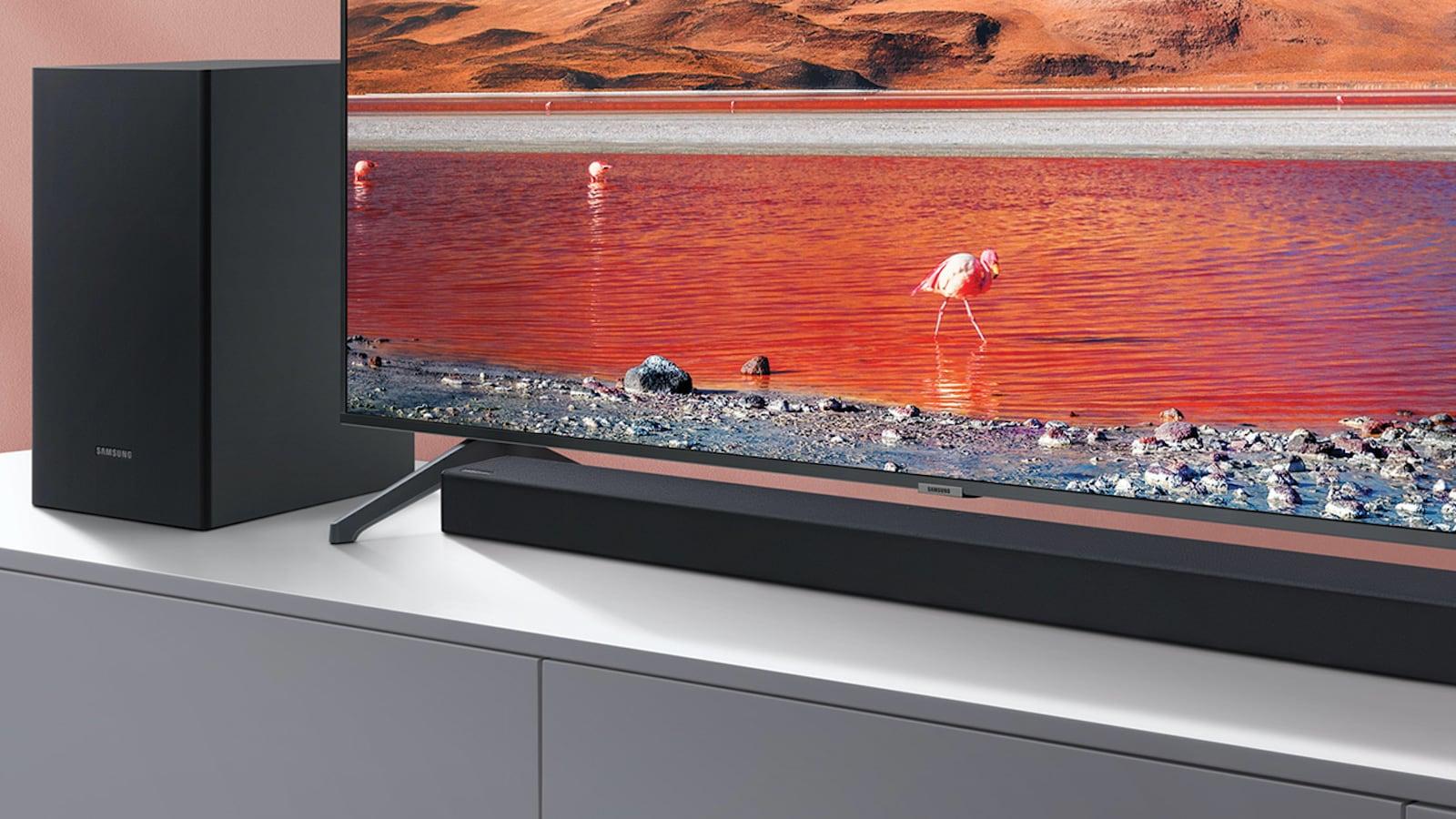 Samsung T450 Dolby Audio Soundbar