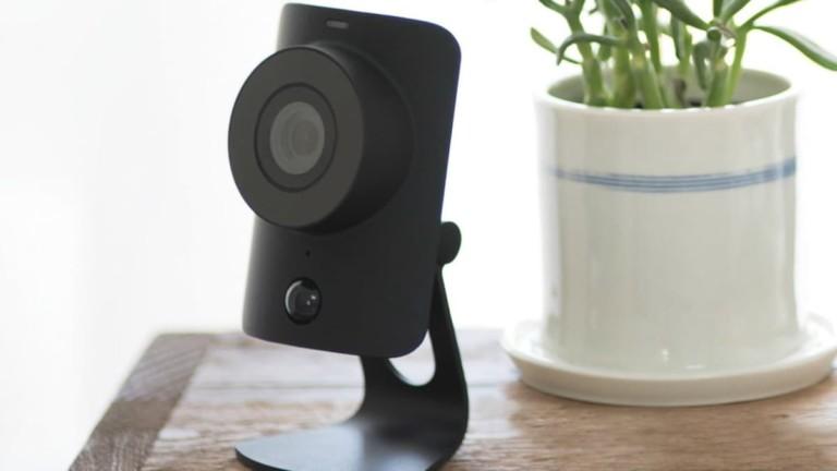 SimpliSafe SimpliCam Security Camera HD Alarm System