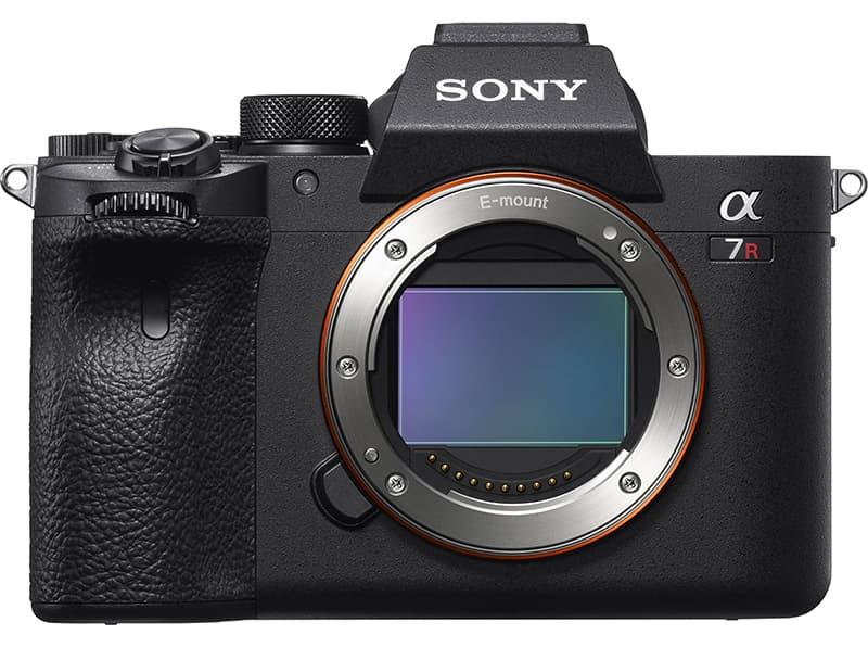 Sony A7R IV Mirroless Camera