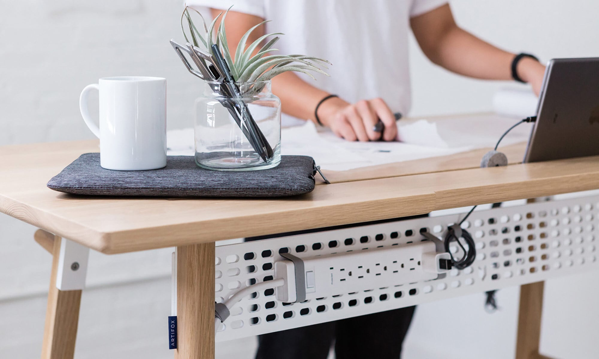 Standing desks worth buying for your home office