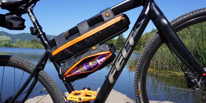 Stashers Modular Insulated Adventure Bag