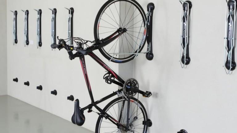 Steadyrack Classic Wall Mounted Bike Rack