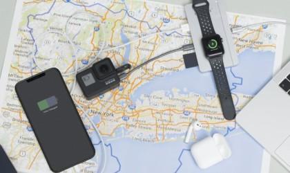 Trooss Smart USB-C Charging Hub