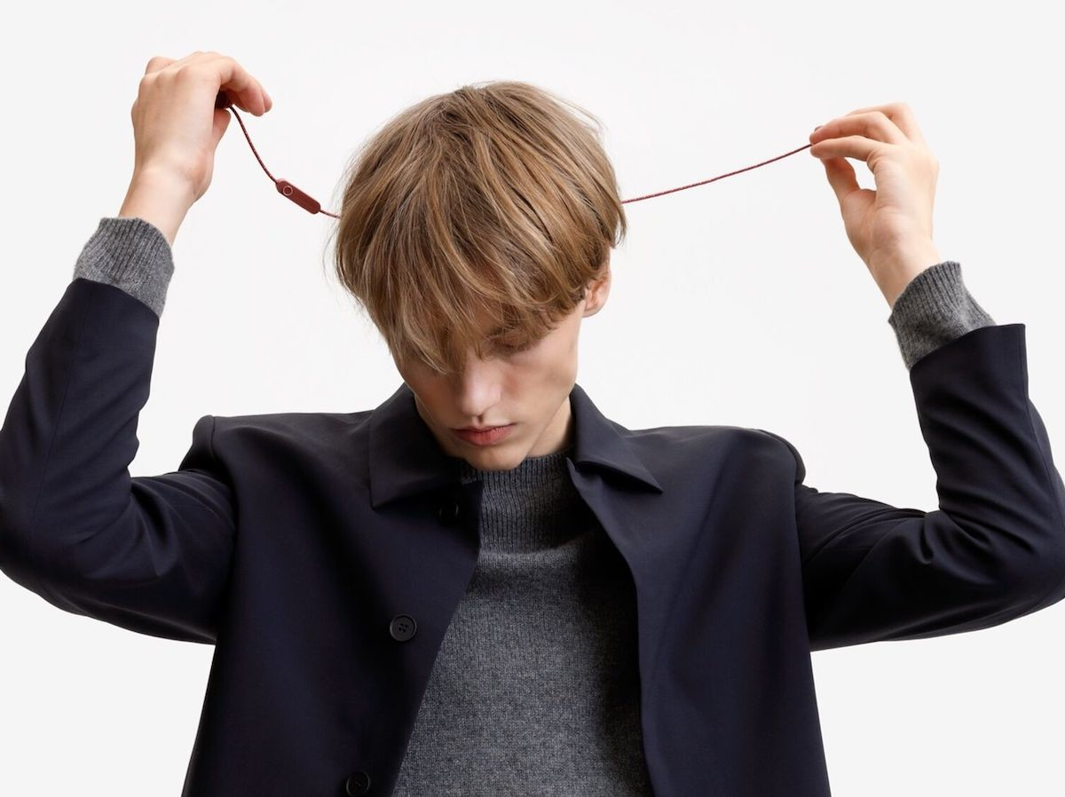 Urbanears Jakan Single-Cord Earbuds play wirelessly for up to 12 hours