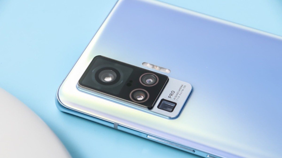 Vivo X50 Series Stabilized Camera Smartphones comes in three different models