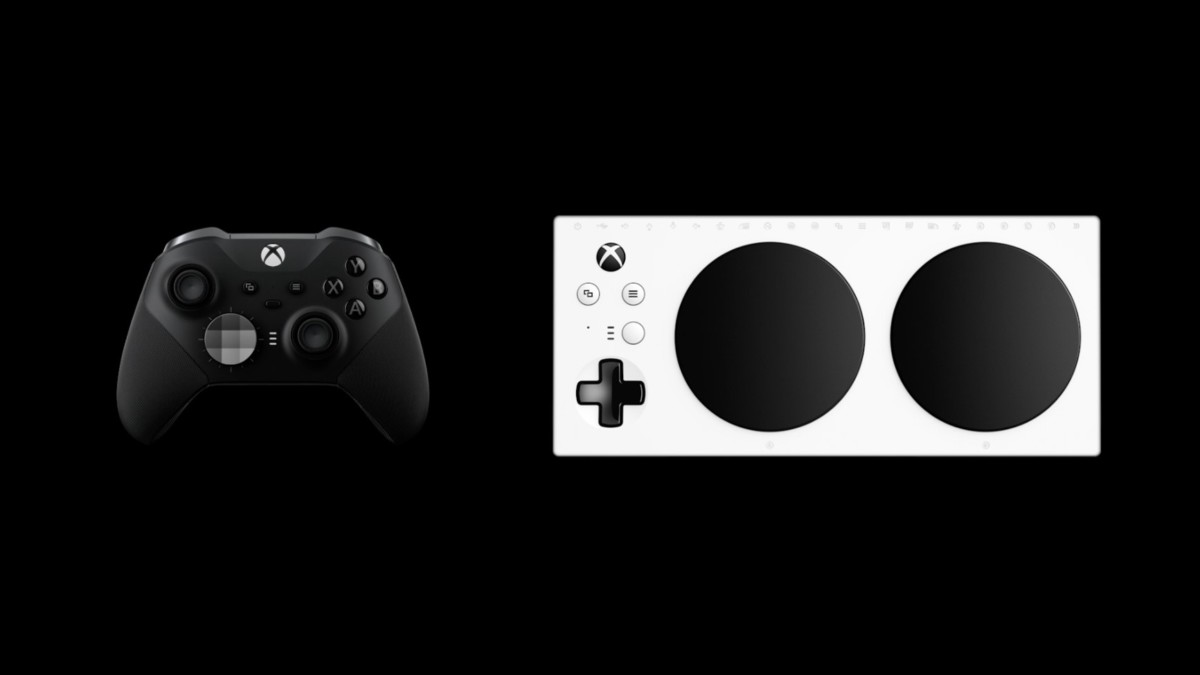 Xbox Elite 2 and Xbox Adaptive controller support on Apple TV