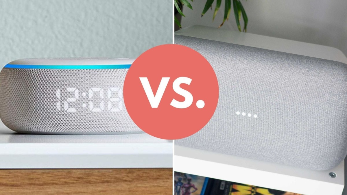 Google Home vs. Amazon Alexa—which smart assistant is better?