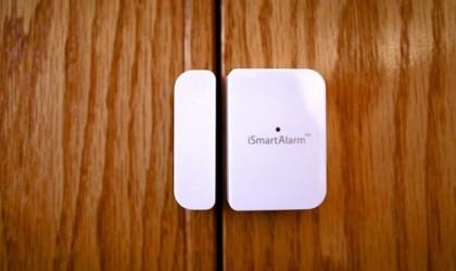 iSmartAlarm Contact Sensor Door & Window Alarm