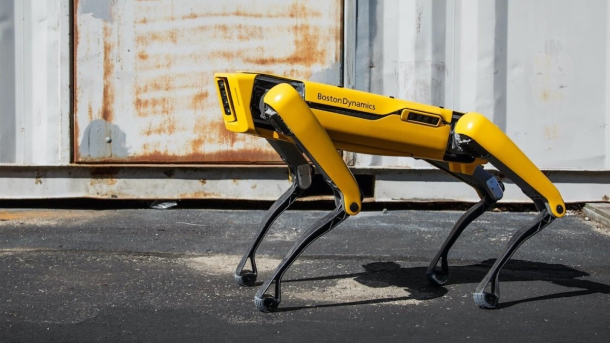 8 robots you can actually buy today for your home or office