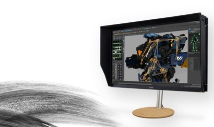 Acer ConceptD CP5 Creator Workstation