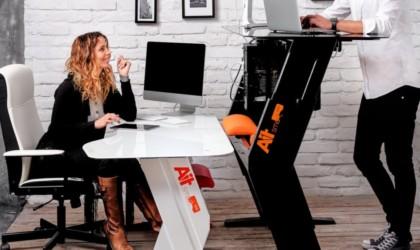 AiT Smart One App-Controlled Desk