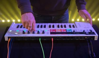 Arturia KeyStep Pro Keyboard Sequencer