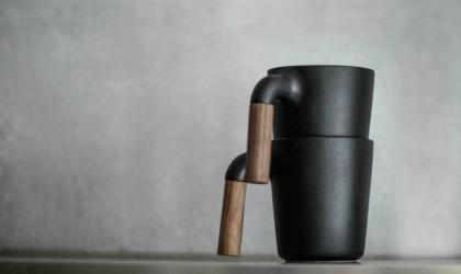 Mugr Coffee Mug Design