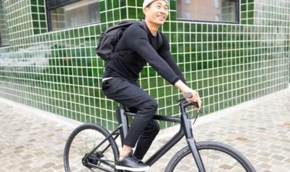 Cowboy Smart Electric Bike