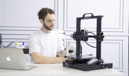 Creality CR-6 SE DIY 3D Printer Kit