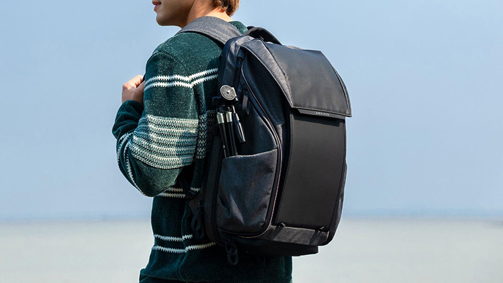 DAWN Versatile Urban Backpack