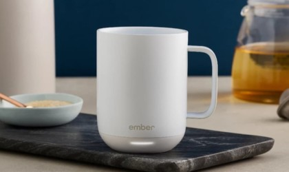 Ember Mug 2 Temperature-Controlled Cup