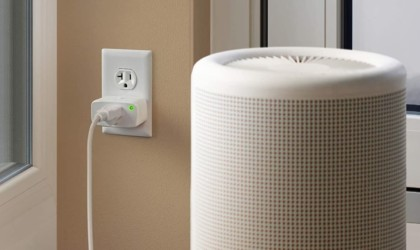 Eve Energy Smart Plug & Power Meter Intelligent Outlet