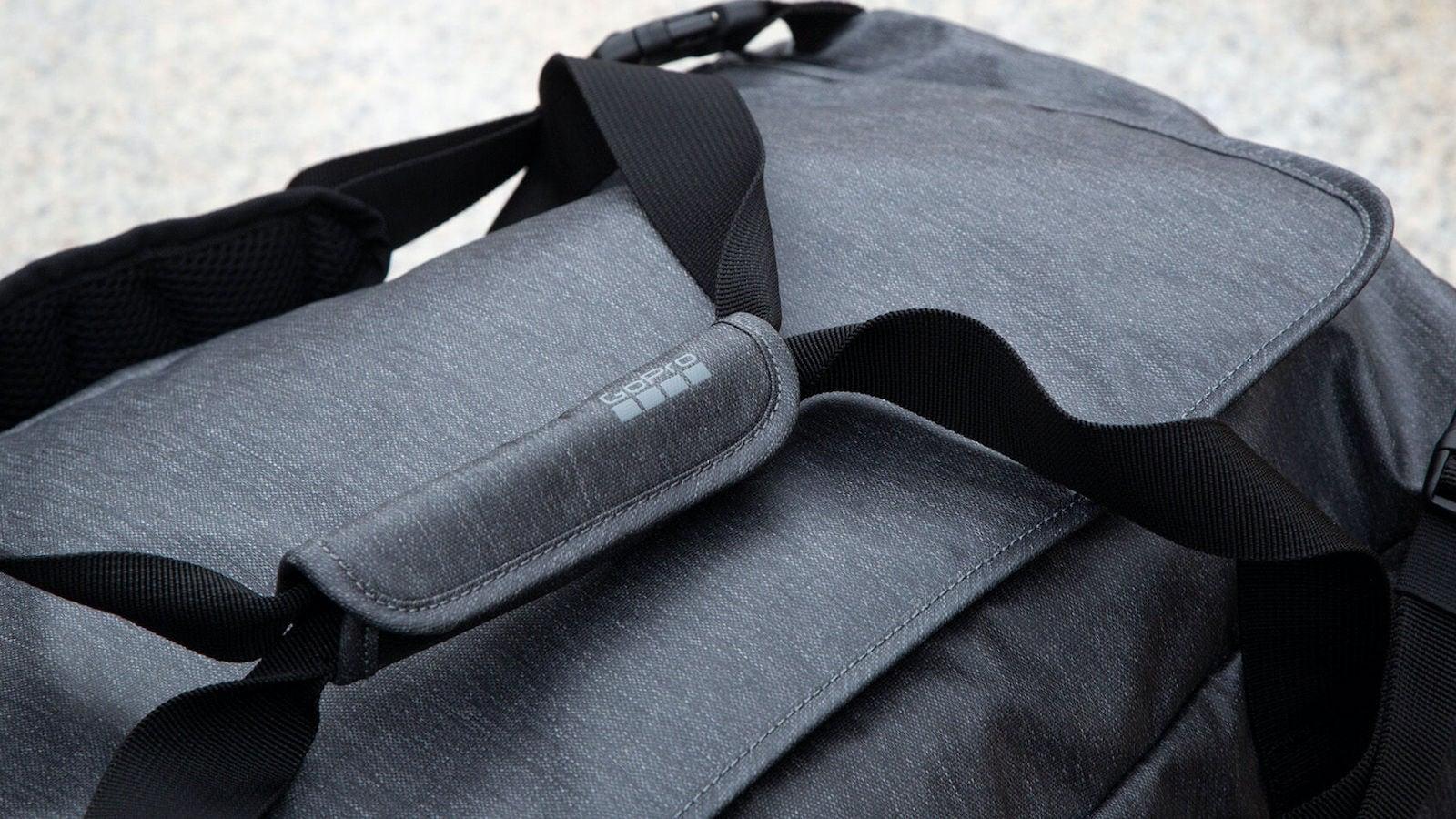 GoPro Mission Backpack Duffel Bag 2-in-1 Backpack