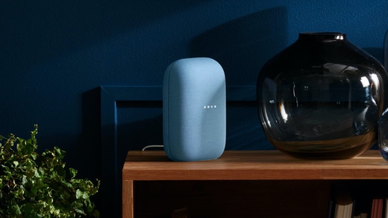 Google Nest Home Smart Speaker may come in the Pantone Color of the Year
