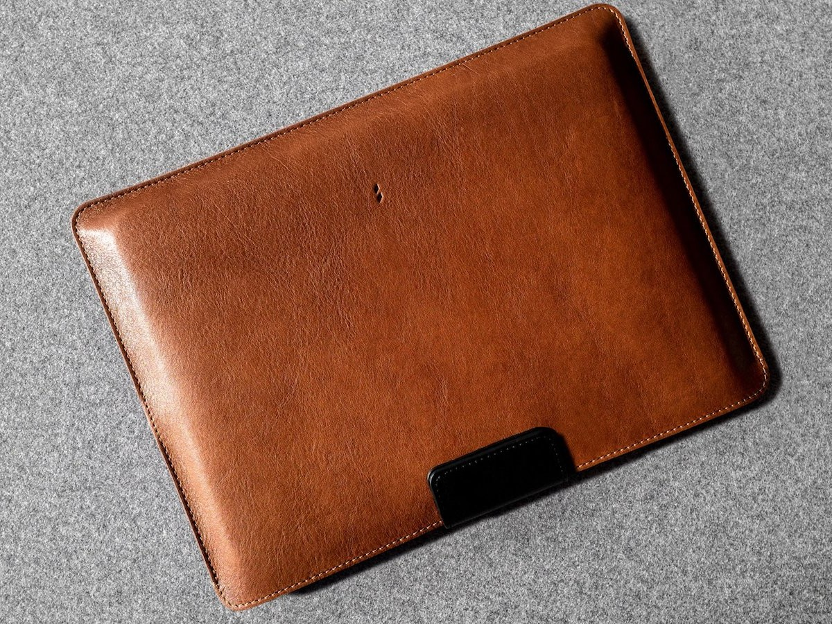 hardgraft Together iPad Pro Case tablet sleeve accommodates your device's accessories thumbnail