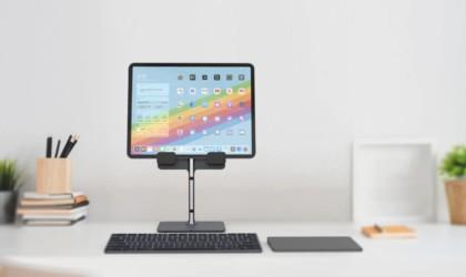 Heckler iPad Desk Stand Tablet Holder