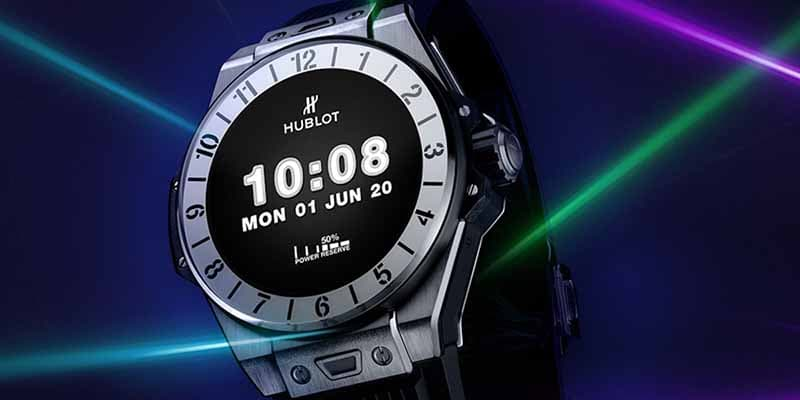 Hublot Big Bang e Electronic Watch