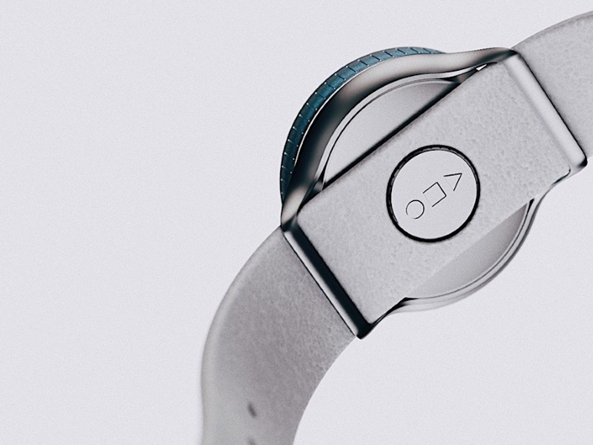 Issey Miyake Concept Watch Perfume-Inspired Jewelry combines a love for fashion and beauty