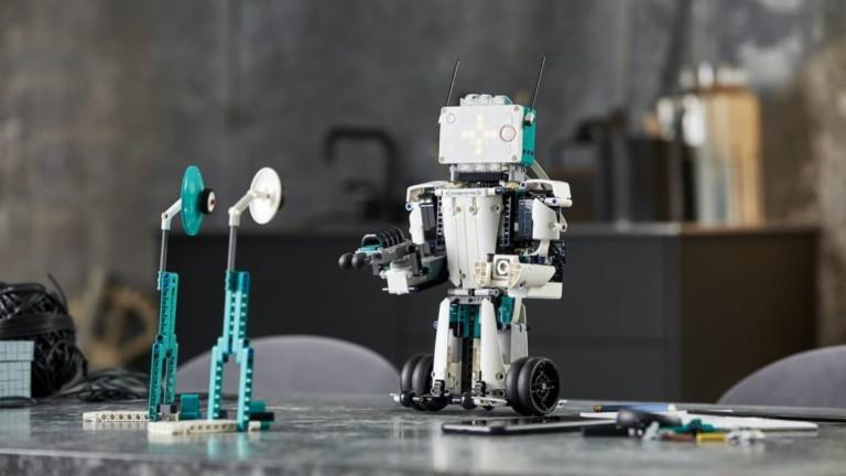LEGO MINDSTORMS Robot Inventor Coding Kit