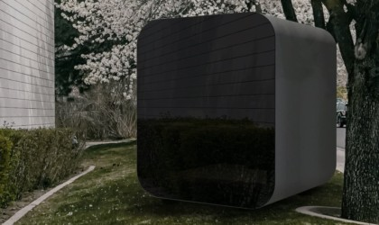 Livit Studypod Luxury Garden Room