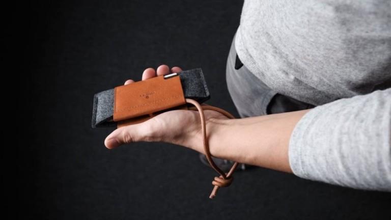 Loop iPhone 11 Wallet Case by Cocones