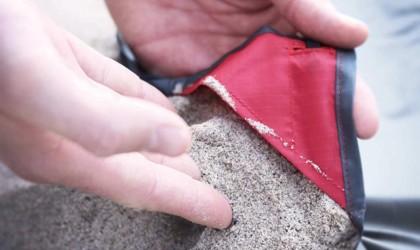 Matador Pocket Blanket 2.0 Versatile Travel Blanket