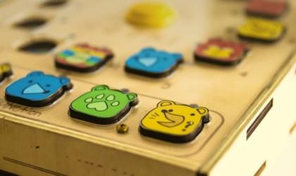 Mochi Robot LEGO-Compatible Screenless Coding