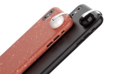 Moon UltraLight Portable Selfie Accessory