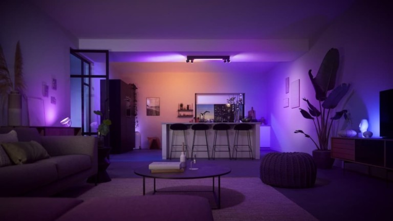 Philips Hue Centris Smart Ceiling Spotlight