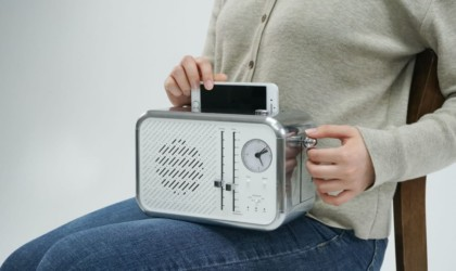 Phone Toaster Multipurpose Smartphone Sanitizer