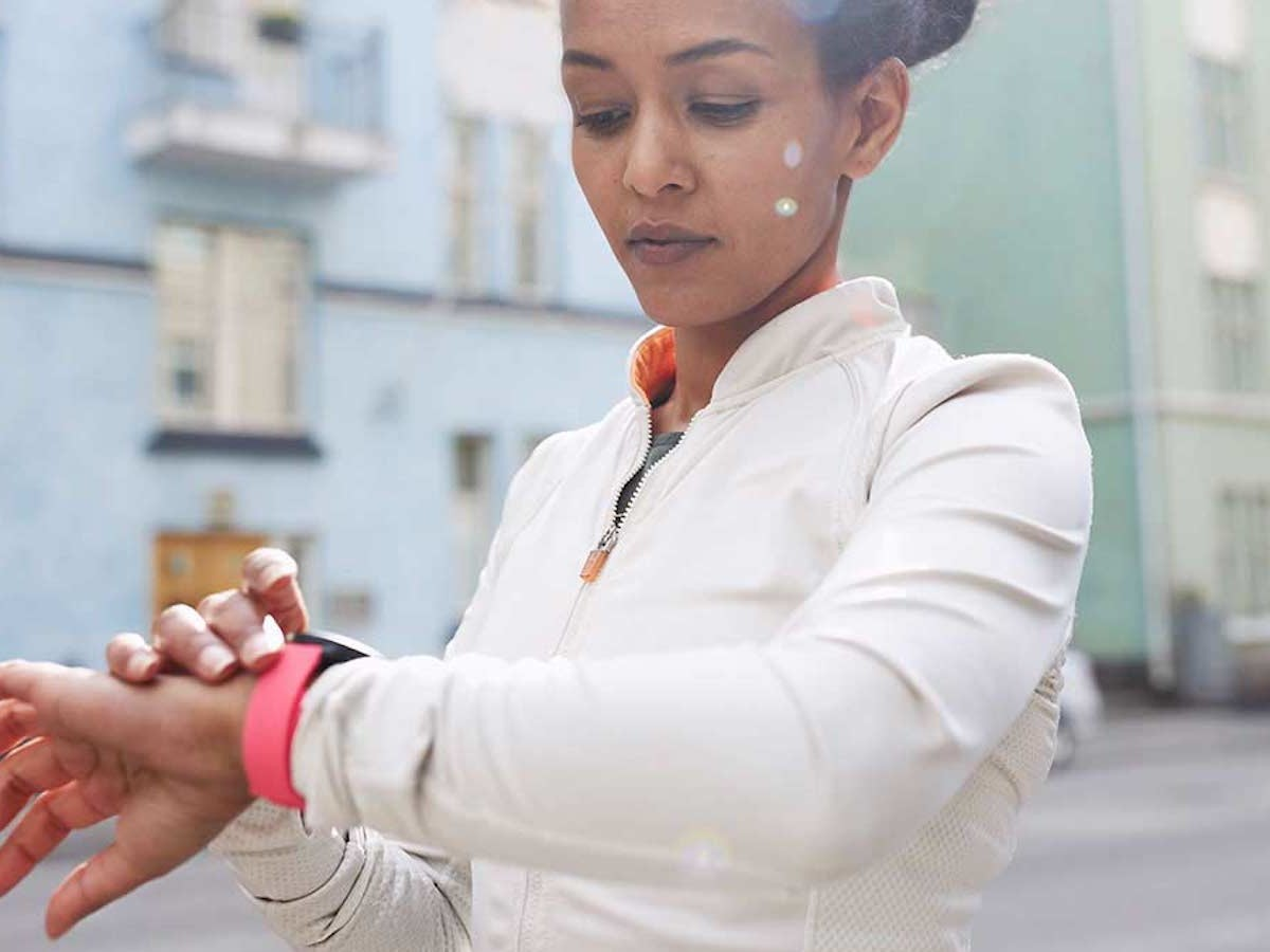 Polar Unite Fitness Watch creates tailor-made workouts
