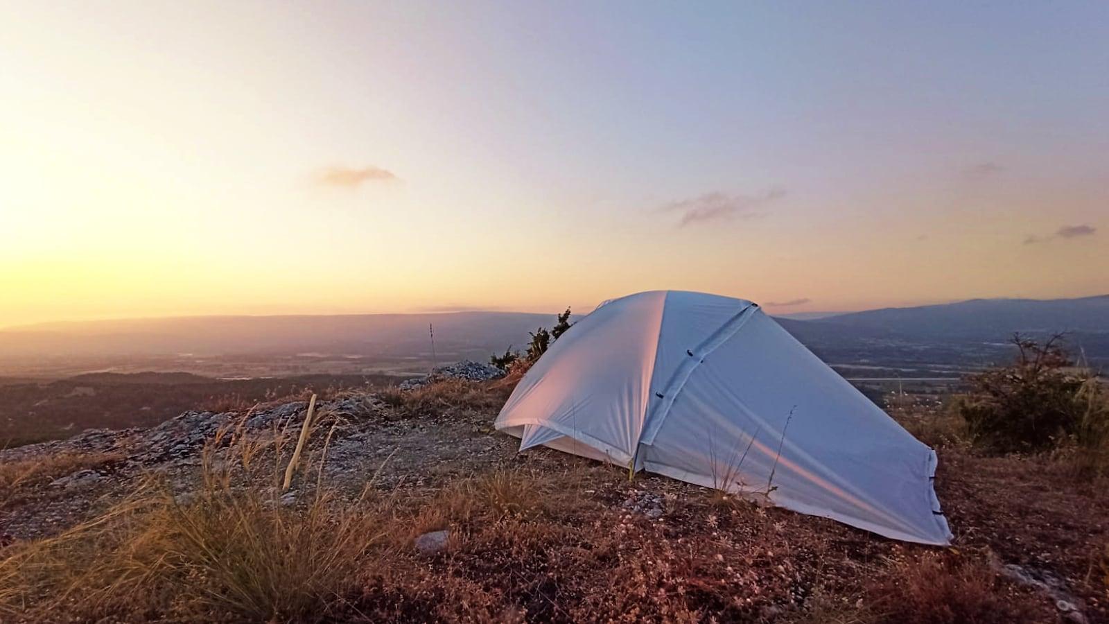 Qaou Beluga 6-in-1 Tent