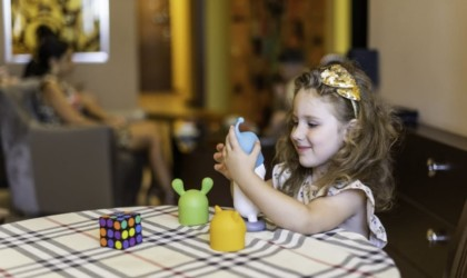 ROYBI Smart Language-Teaching Kids Toy