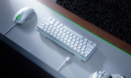 Razer Huntsman Mini Portable Gaming Keyboard