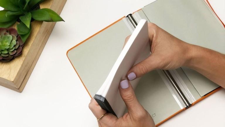 Rekonect G1 Magnetic Notebook