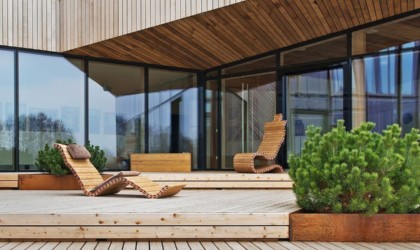 SPYNDI Transformational Furniture