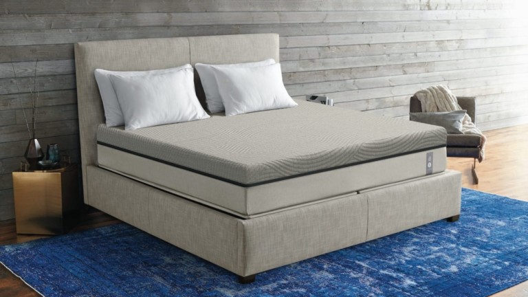 Sleep Number 360 Smart Bed Responsive Mattress