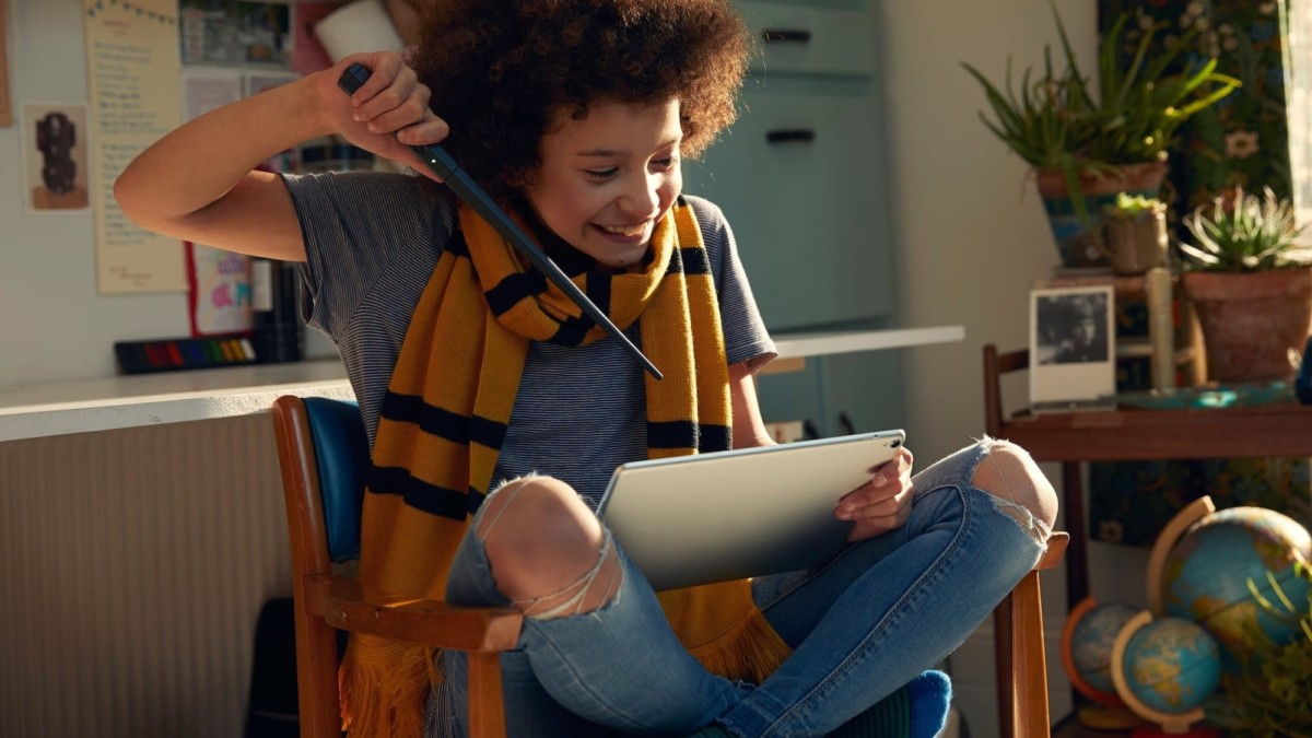 Smart kids' gadgets even adults can't say no to