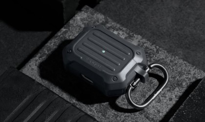 Spigen Tough Armor Apple AirPods Pro Rugged Case