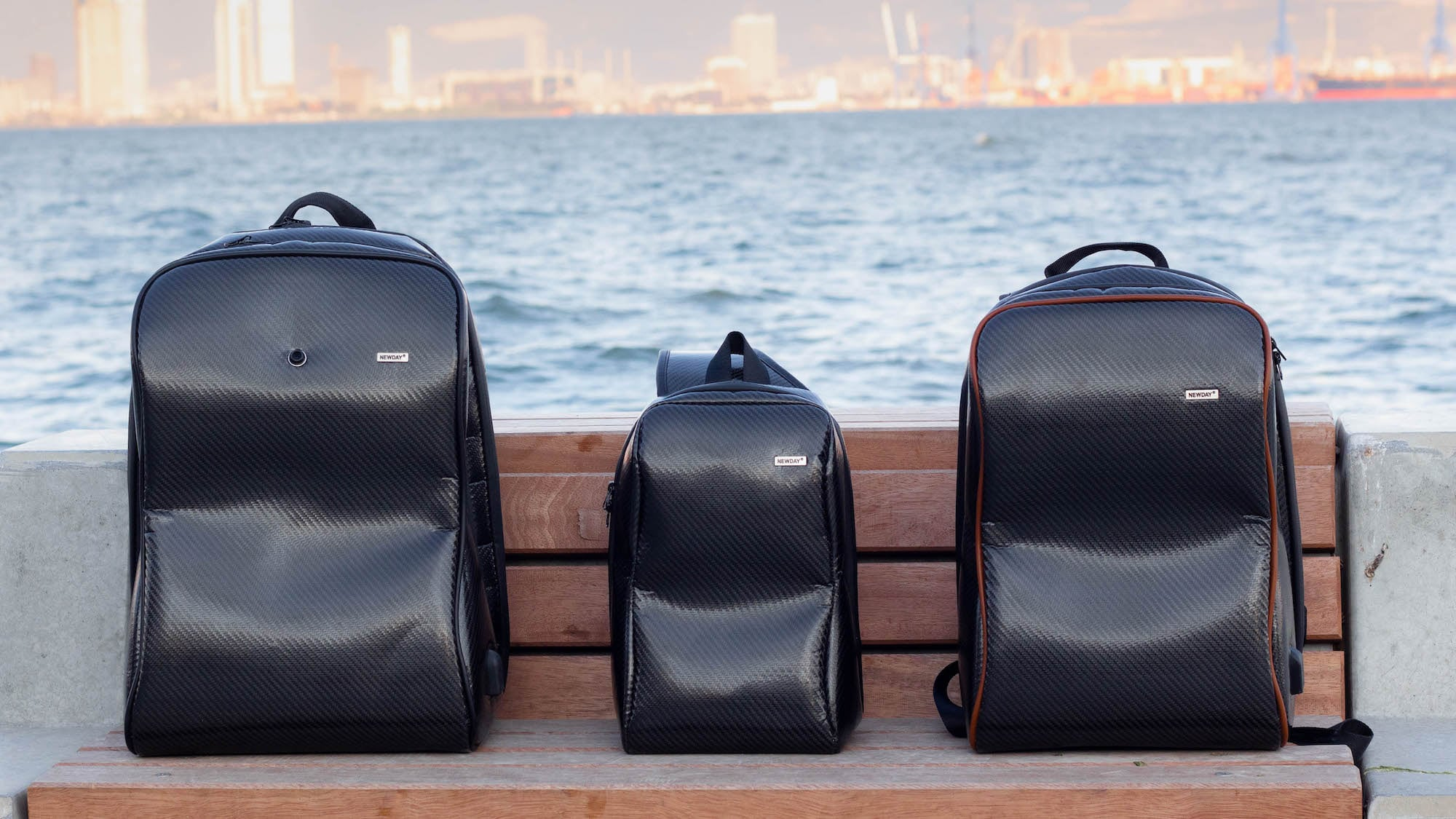 Stealth Smart Bags AI Baggage