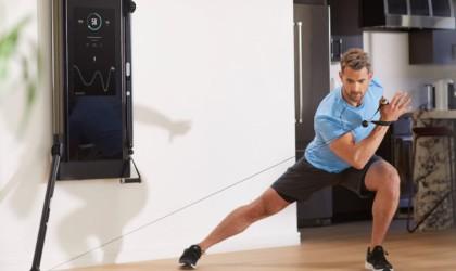 Tonal Intelligent Fitness System